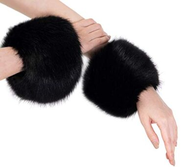 manicotti in pelliccia