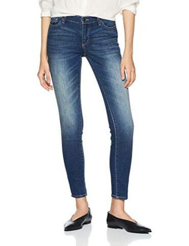 jeans donna skinny