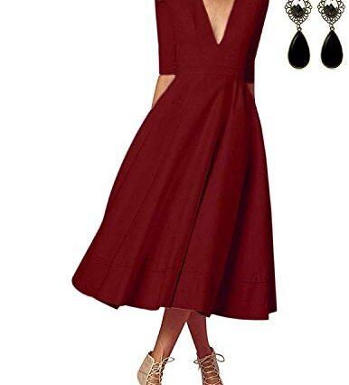 vestiti donna autunno